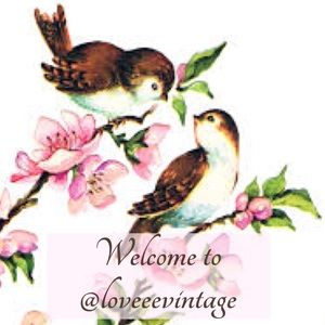 🍃🌸Welcome to my Closet...🌸🍃🕊